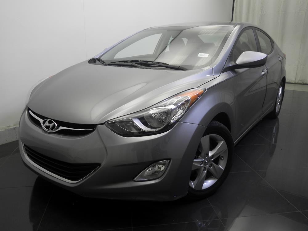 2013 Hyundai Elantra - 1730017508