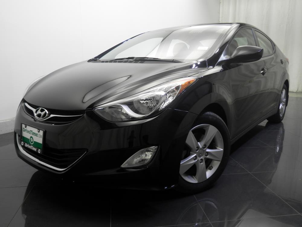 2013 Hyundai Elantra - 1730017519