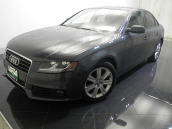 2010 Audi A4 - 1730017524