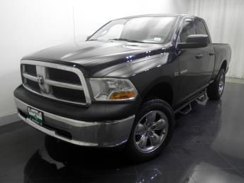2010 Dodge Ram 1500 - 1730017549