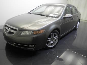 2007 Acura TL - 1730017596