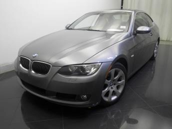 2008 BMW 328xi - 1730017615