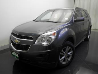 2010 Chevrolet Equinox - 1730017622
