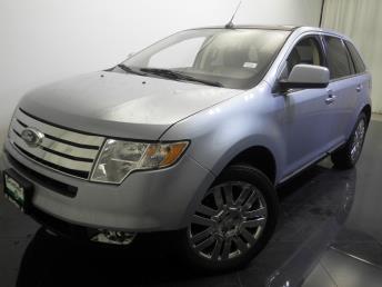 2008 Ford Edge - 1730017765