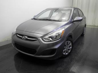 2015 Hyundai Accent - 1730017791