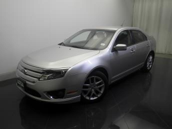 2011 Ford Fusion - 1730017842