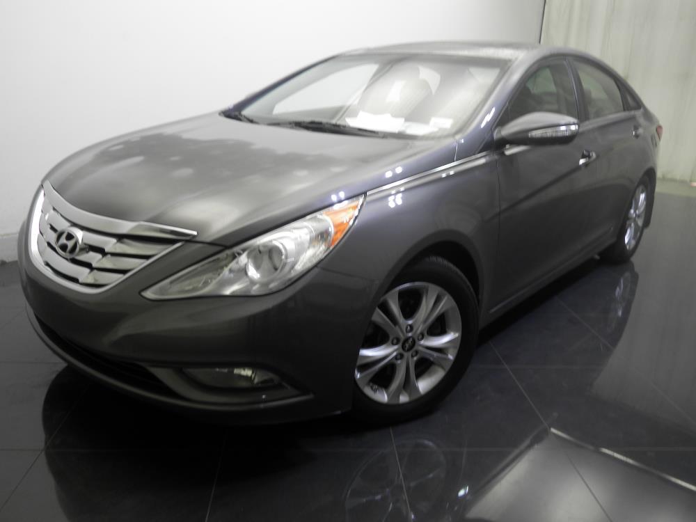2011 Hyundai Sonata - 1730017860