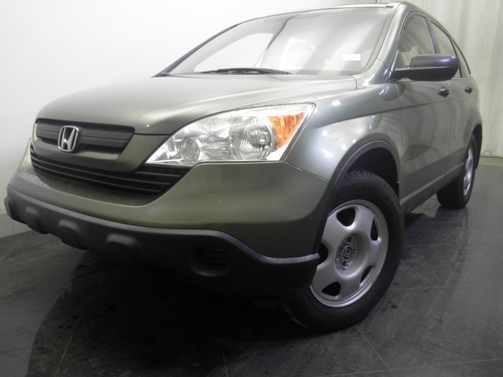 2007 Honda CR-V - 1730017876
