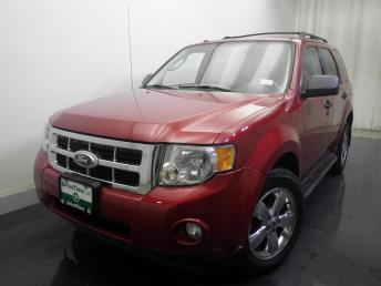 2010 Ford Escape - 1730017884