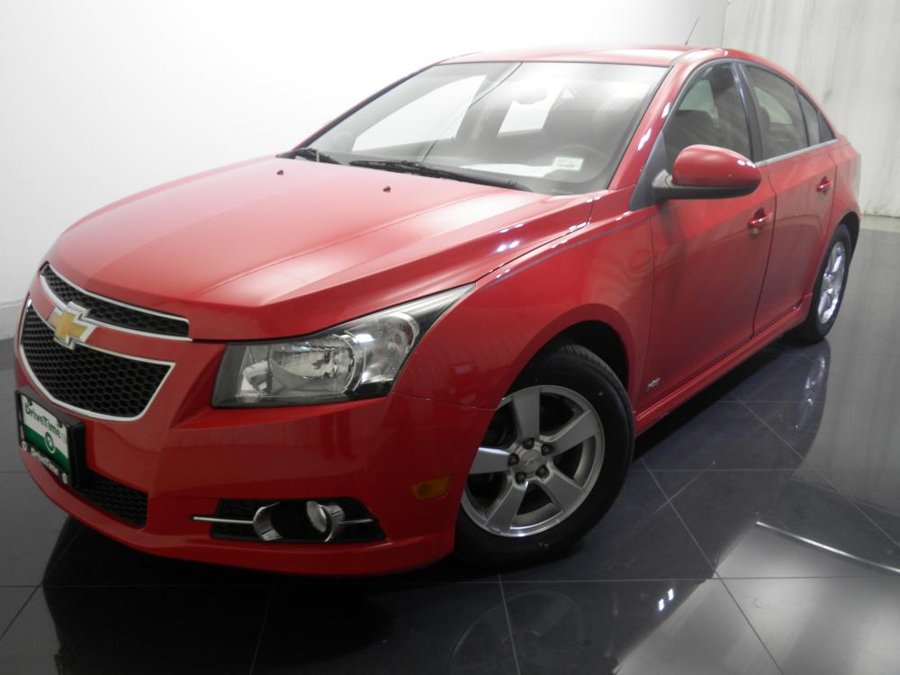 2012 Chevrolet Cruze - 1730017921