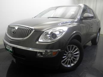 2010 Buick Enclave - 1730017946
