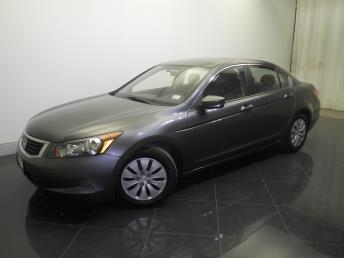 2008 Honda Accord - 1730017949