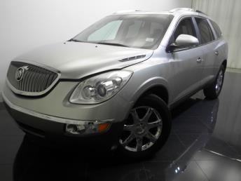 2008 Buick Enclave - 1730018029