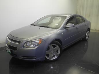 2008 Chevrolet Malibu - 1730018044