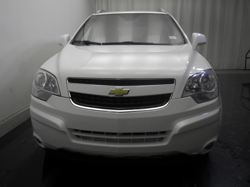 2013 chevrolet captiva sport for sale in baltimore. Black Bedroom Furniture Sets. Home Design Ideas