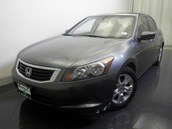 2008 Honda Accord - 1730018201