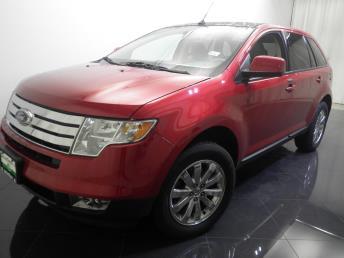 2010 Ford Edge - 1730018251