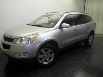 2012 Chevrolet Traverse - 1730018259
