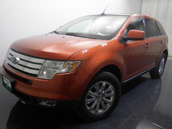 2008 Ford Edge - 1730018384