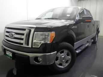 2010 Ford F-150 - 1730018437