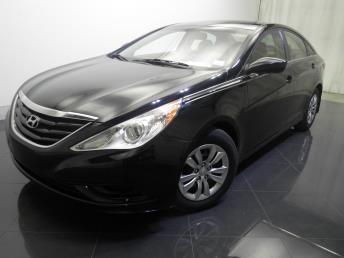 2011 Hyundai Sonata - 1730018458