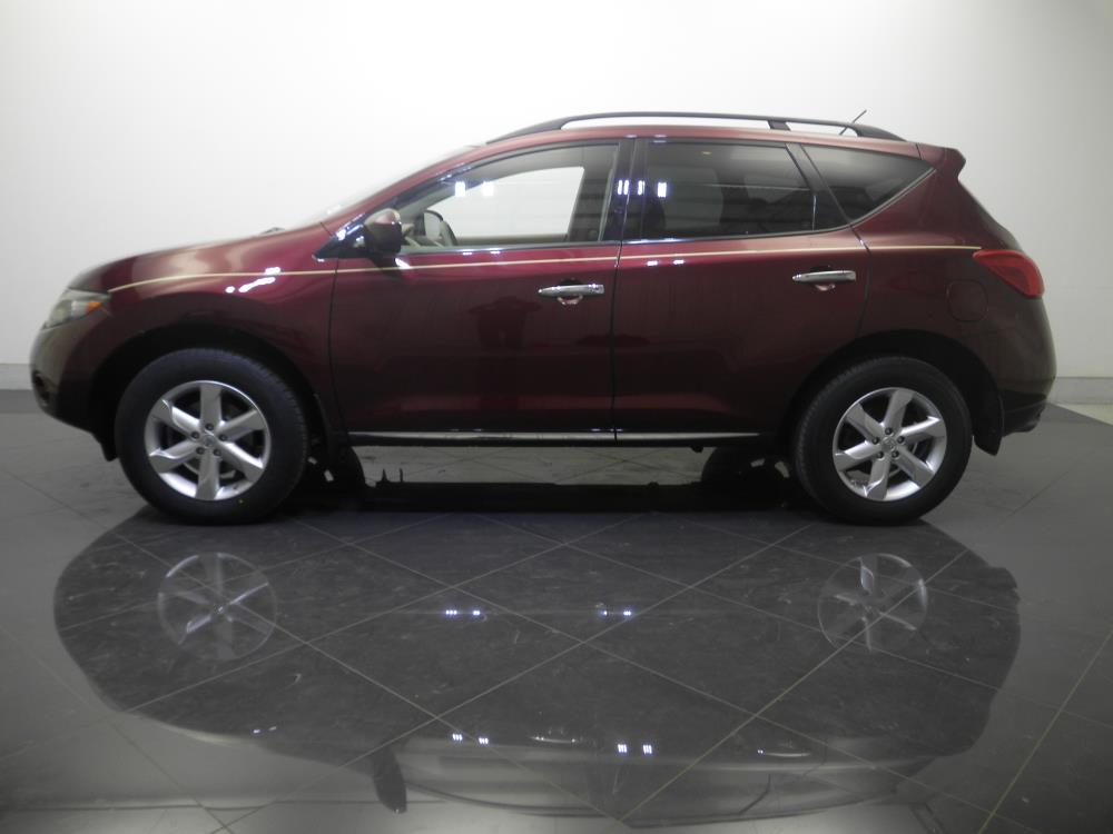 2009 nissan murano for sale in washington dc 1730018594 drivetime. Black Bedroom Furniture Sets. Home Design Ideas