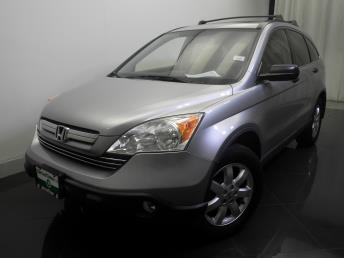 2007 Honda CR-V - 1730018603