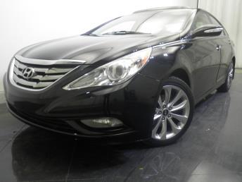 2011 Hyundai Sonata - 1730018626