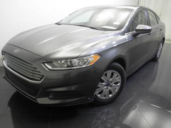 2014 Ford Fusion - 1730018646