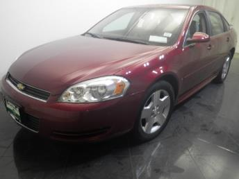 2008 Chevrolet Impala - 1730018809