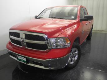 2015 Dodge Ram 1500 - 1730018833