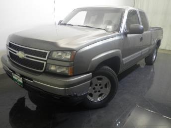2007 Chevrolet Silverado 1500 - 1730018846