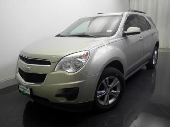 2010 Chevrolet Equinox - 1730018899