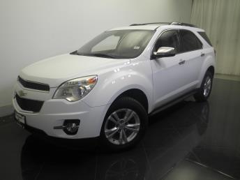 2012 Chevrolet Equinox - 1730018909
