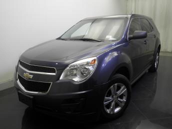 2014 Chevrolet Equinox - 1730018969