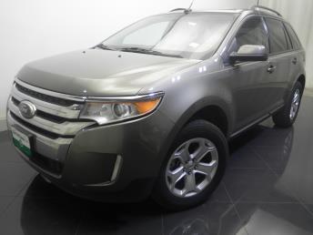 2013 Ford Edge - 1730019017