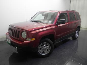2015 Jeep Patriot - 1730019066