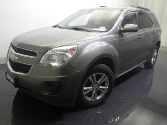 2010 Chevrolet Equinox - 1730019102