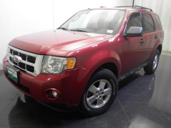 2010 Ford Escape - 1730019117