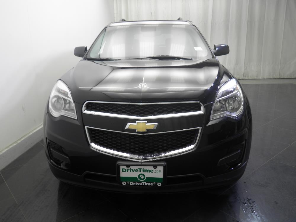 2013 Chevrolet Equinox for sale in Philadelphia De