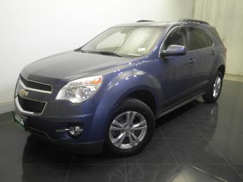 2012 Chevrolet Equinox - 1730019233