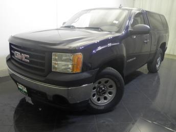 2008 GMC Sierra 1500 - 1730019235