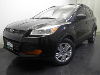 2013 Ford Escape - 1730019239