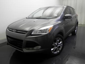 2013 Ford Escape - 1730019246