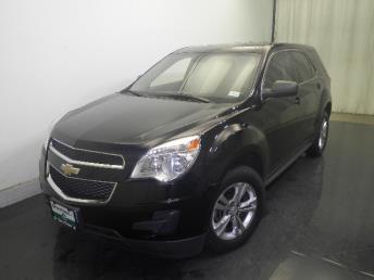 2014 Chevrolet Equinox - 1730019258
