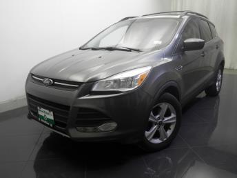 2013 Ford Escape - 1730019310