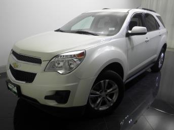 2013 Chevrolet Equinox - 1730019391