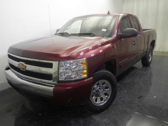 2008 Chevrolet Silverado 1500 - 1730019569