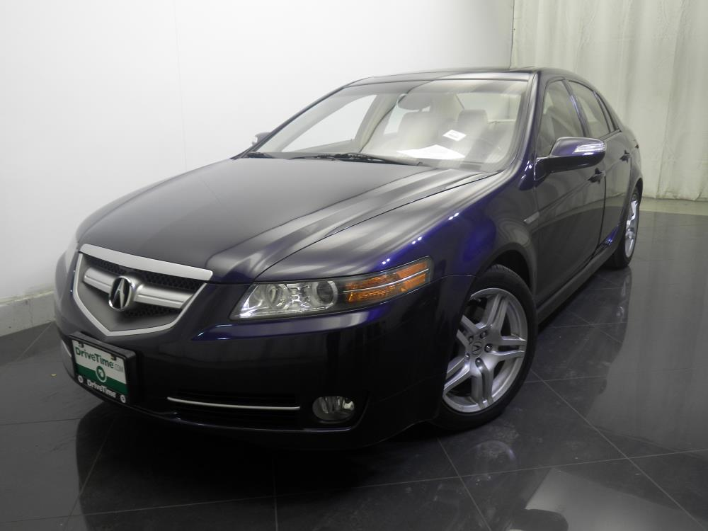 2008 acura tl for sale in philadelphia nj 1730019587 drivetime. Black Bedroom Furniture Sets. Home Design Ideas