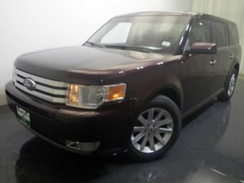 2011 Ford Flex - 1730019719